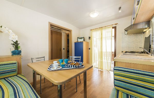 Camping Village Tuscia Tirrenica Guest House