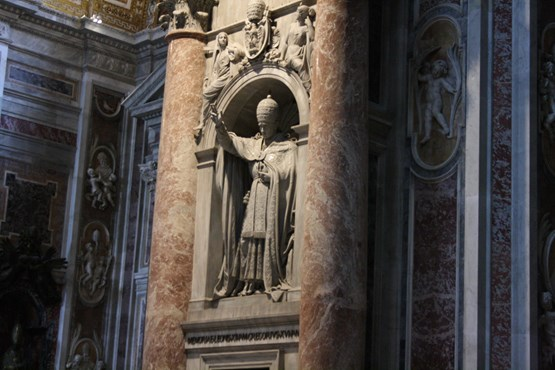 St Peters Basilica 4