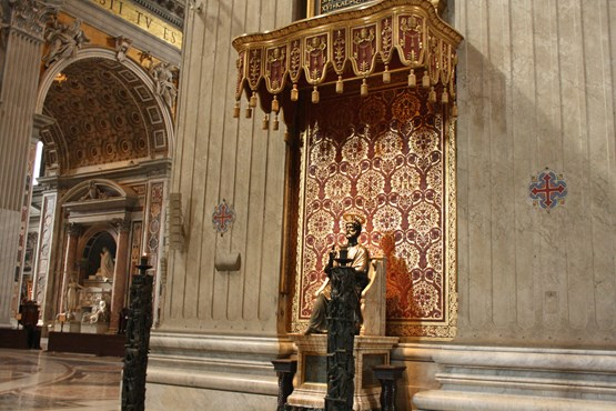 St Peters Basilica 5