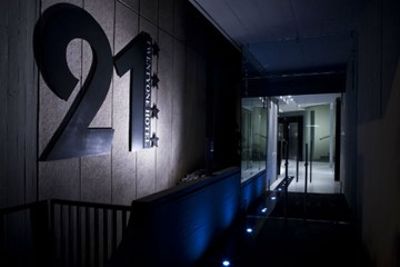 Hotel Twentyone 2